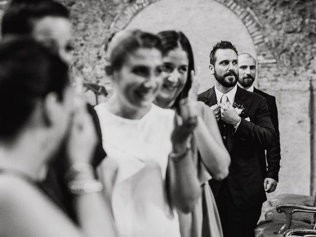 Il matrimonio di Francesco e Ludovica a Bracciano, Roma 18