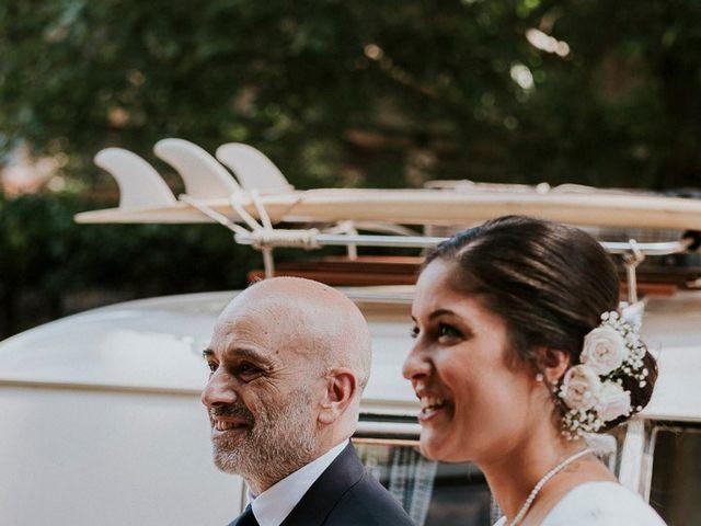 Il matrimonio di Francesco e Ludovica a Bracciano, Roma 21