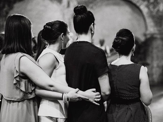 Il matrimonio di Francesco e Ludovica a Bracciano, Roma 22
