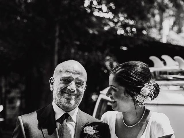 Il matrimonio di Francesco e Ludovica a Bracciano, Roma 23