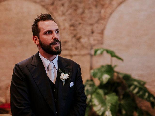 Il matrimonio di Francesco e Ludovica a Bracciano, Roma 25