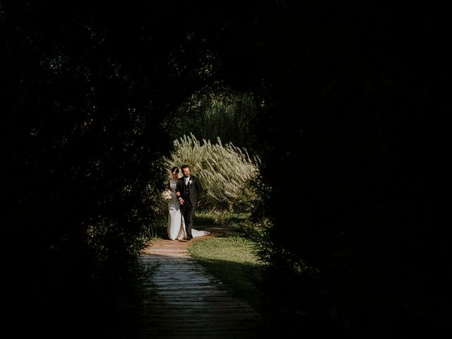 Il matrimonio di Francesco e Ludovica a Bracciano, Roma 36