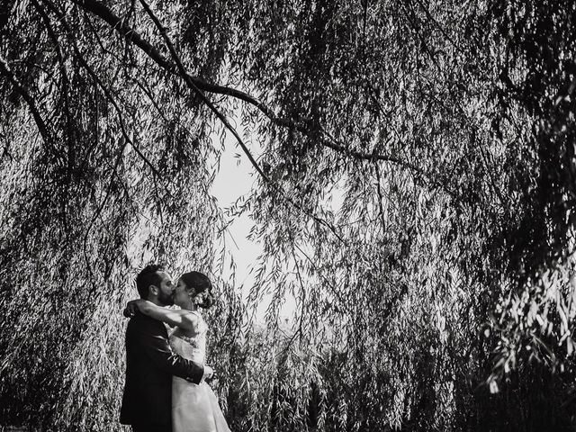 Il matrimonio di Francesco e Ludovica a Bracciano, Roma 38