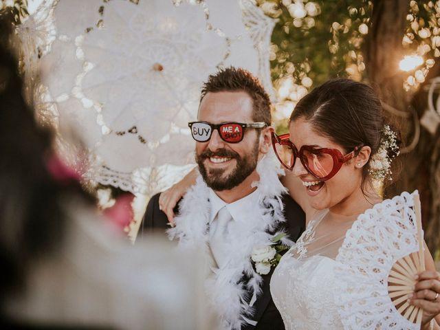 Il matrimonio di Francesco e Ludovica a Bracciano, Roma 52