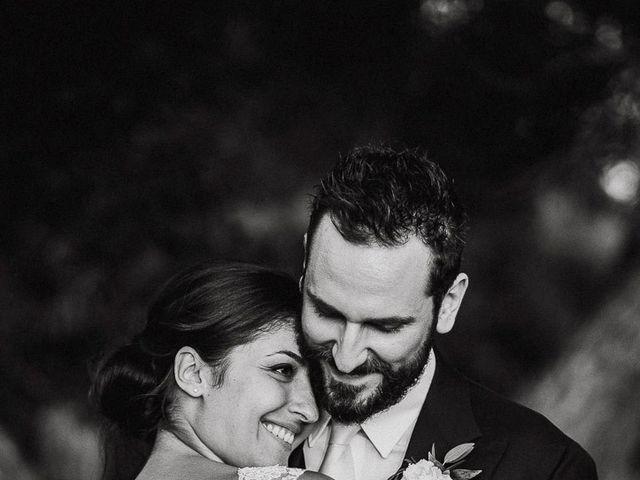Il matrimonio di Francesco e Ludovica a Bracciano, Roma 57