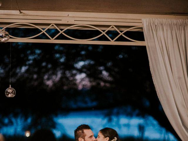 Il matrimonio di Francesco e Ludovica a Bracciano, Roma 70