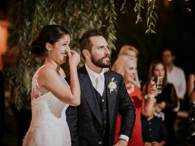 Il matrimonio di Francesco e Ludovica a Bracciano, Roma 75