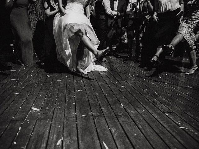 Il matrimonio di Francesco e Ludovica a Bracciano, Roma 80