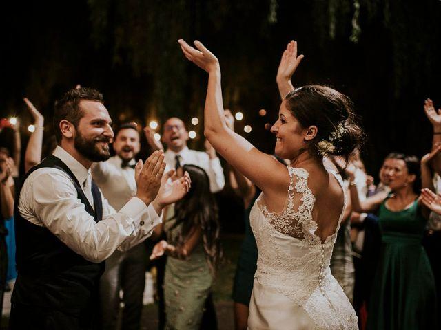 Il matrimonio di Francesco e Ludovica a Bracciano, Roma 81