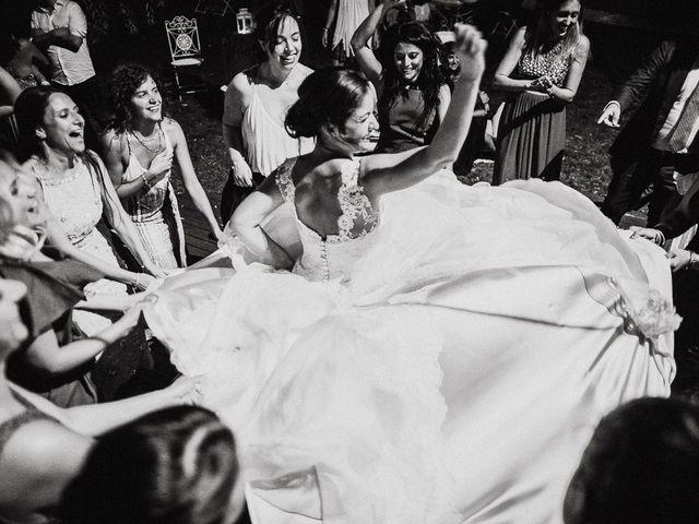 Il matrimonio di Francesco e Ludovica a Bracciano, Roma 88