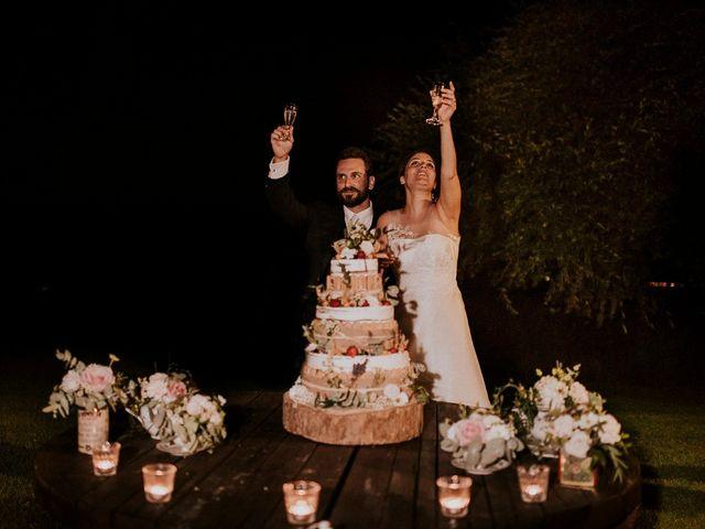 Il matrimonio di Francesco e Ludovica a Bracciano, Roma 94