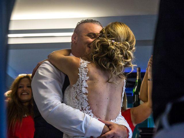 Il matrimonio di Melo e Anna a Eupilio, Como 1