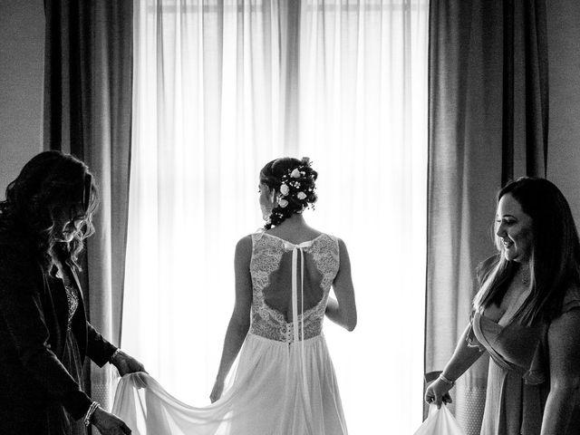 Il matrimonio di Stefano e Jessica a Bergamo, Bergamo 17