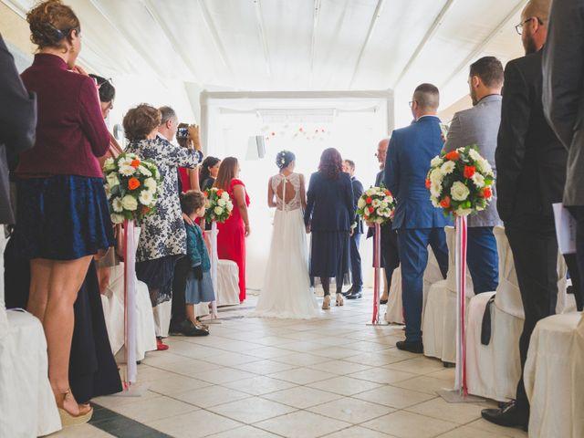 Il matrimonio di Stefano e Jessica a Bergamo, Bergamo 27