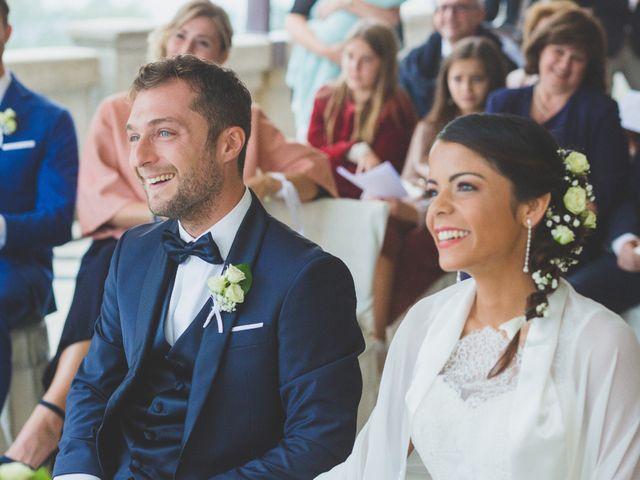Il matrimonio di Stefano e Jessica a Bergamo, Bergamo 29