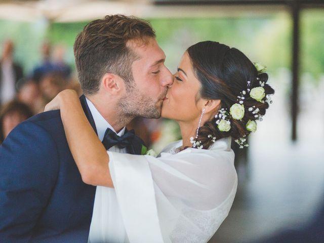 Il matrimonio di Stefano e Jessica a Bergamo, Bergamo 33