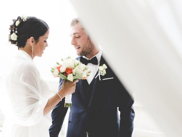 Il matrimonio di Stefano e Jessica a Bergamo, Bergamo 36