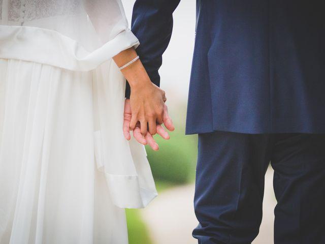 Il matrimonio di Stefano e Jessica a Bergamo, Bergamo 38