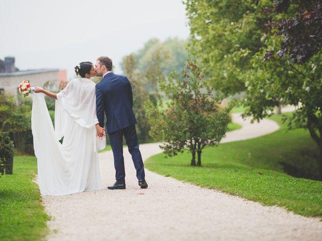 Il matrimonio di Stefano e Jessica a Bergamo, Bergamo 39