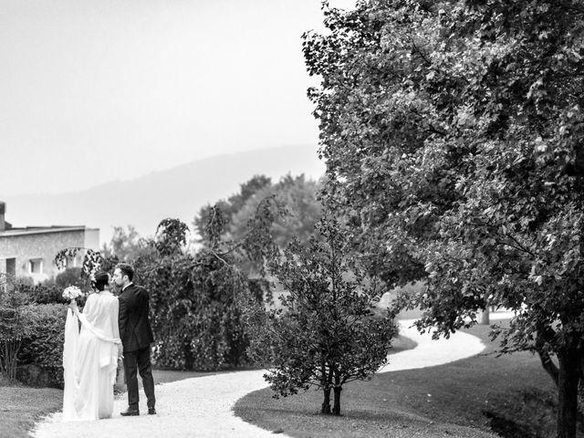Il matrimonio di Stefano e Jessica a Bergamo, Bergamo 40