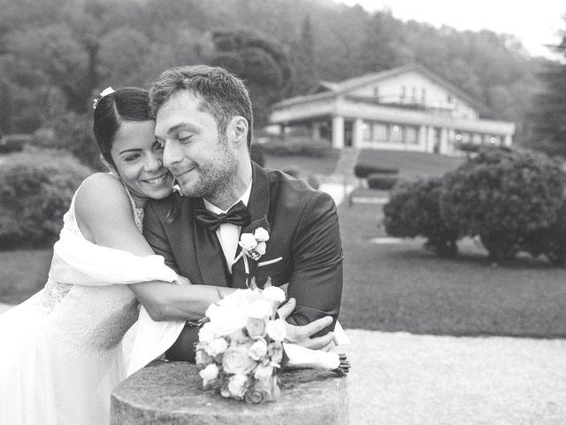 Il matrimonio di Stefano e Jessica a Bergamo, Bergamo 41