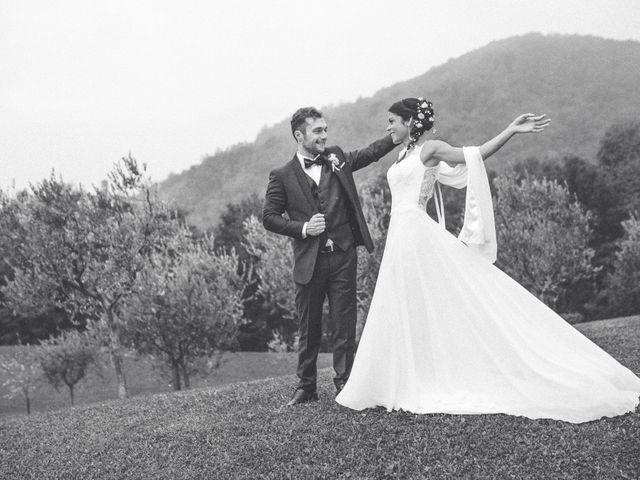 Il matrimonio di Stefano e Jessica a Bergamo, Bergamo 43