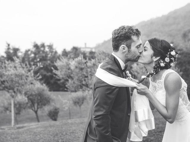 Il matrimonio di Stefano e Jessica a Bergamo, Bergamo 44