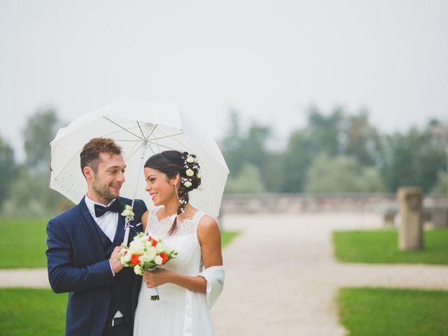 Il matrimonio di Stefano e Jessica a Bergamo, Bergamo 45