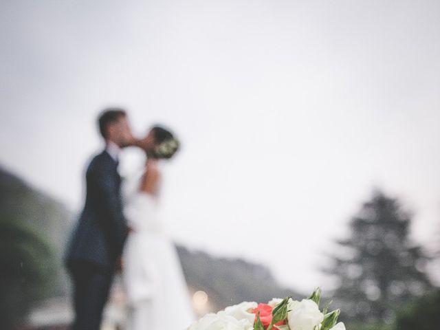 Il matrimonio di Stefano e Jessica a Bergamo, Bergamo 47