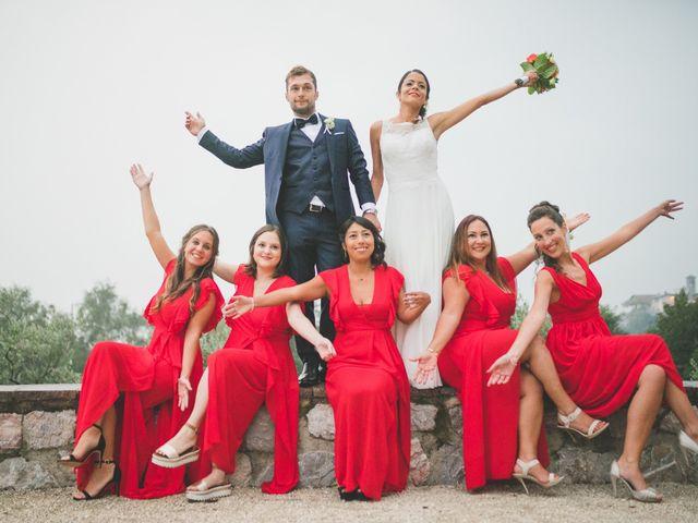 Il matrimonio di Stefano e Jessica a Bergamo, Bergamo 49