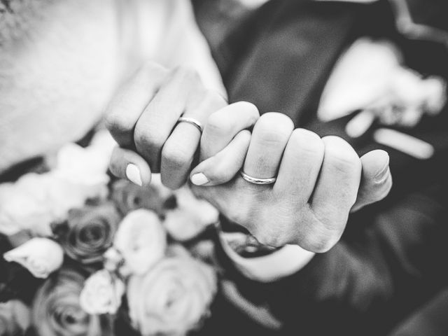 Il matrimonio di Stefano e Jessica a Bergamo, Bergamo 51