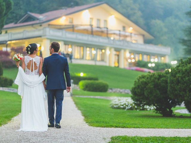 Il matrimonio di Stefano e Jessica a Bergamo, Bergamo 53