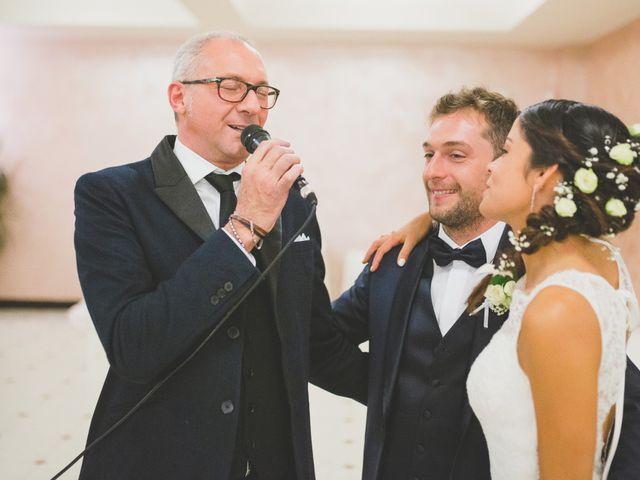 Il matrimonio di Stefano e Jessica a Bergamo, Bergamo 57