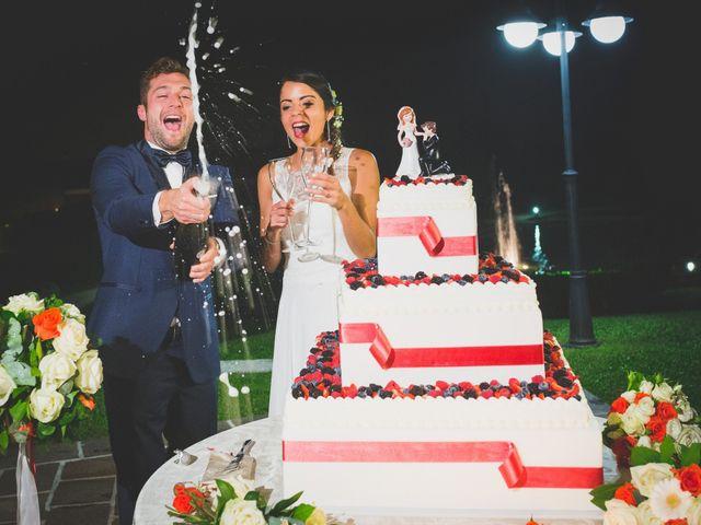 Il matrimonio di Stefano e Jessica a Bergamo, Bergamo 59