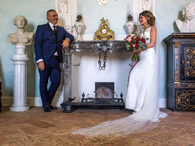 Il matrimonio di Melo e Anna a Eupilio, Como 16