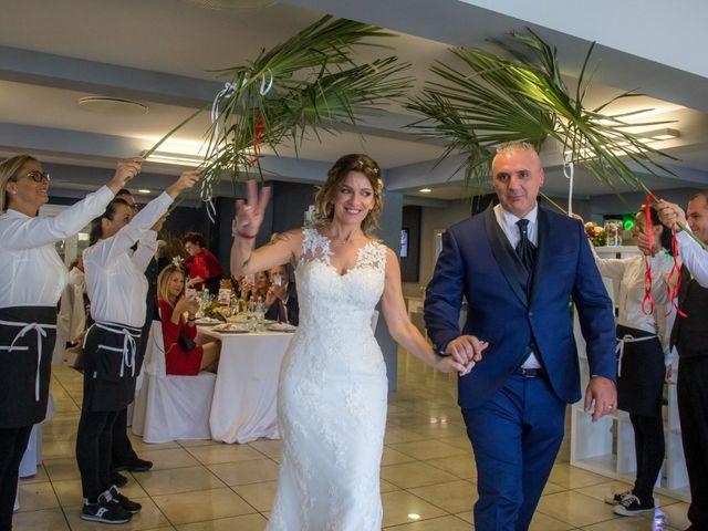 Il matrimonio di Melo e Anna a Eupilio, Como 17