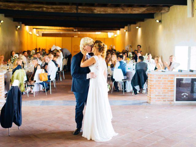 Il matrimonio di Francesco e Cecilia a Carugate, Milano 16