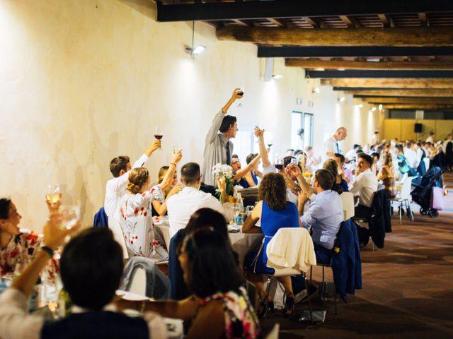 Il matrimonio di Francesco e Cecilia a Carugate, Milano 17