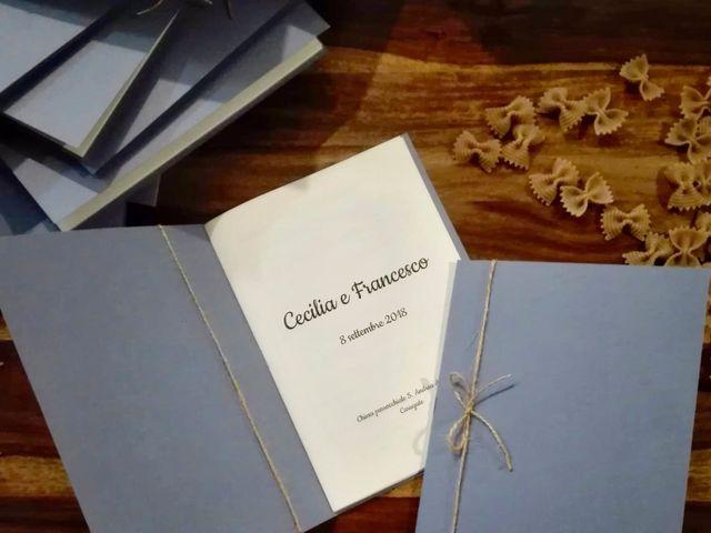 Il matrimonio di Francesco e Cecilia a Carugate, Milano 26