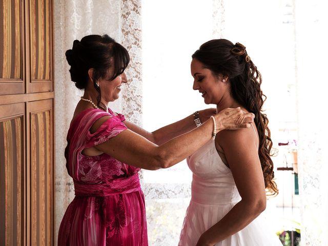 Il matrimonio di Davide e Roberta a Palermo, Palermo 23