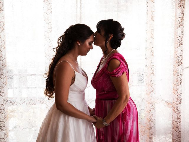 Il matrimonio di Davide e Roberta a Palermo, Palermo 24