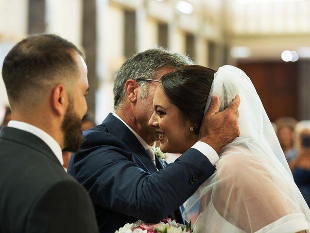 Il matrimonio di Davide e Roberta a Palermo, Palermo 40