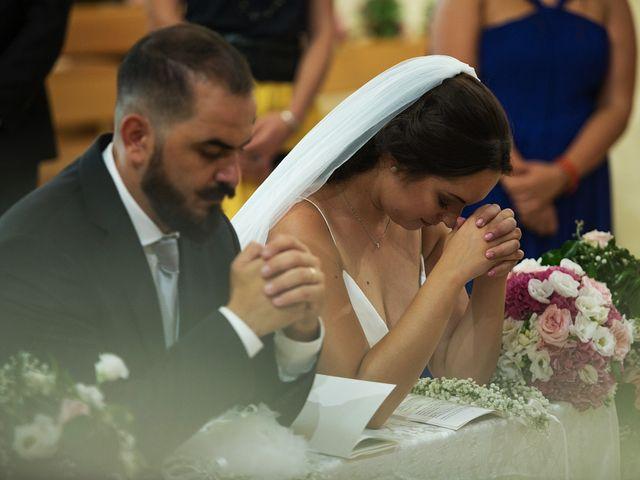 Il matrimonio di Davide e Roberta a Palermo, Palermo 42
