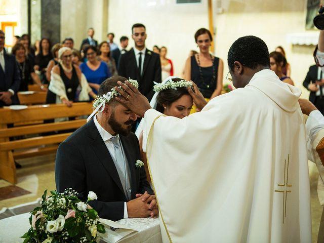 Il matrimonio di Davide e Roberta a Palermo, Palermo 43