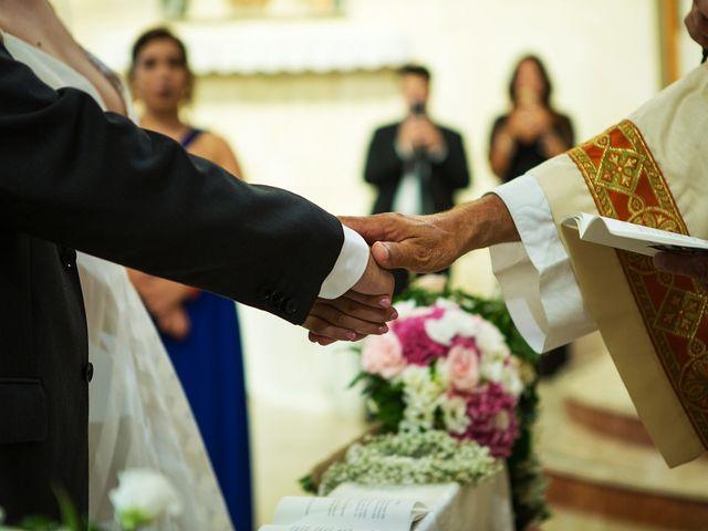 Il matrimonio di Davide e Roberta a Palermo, Palermo 44