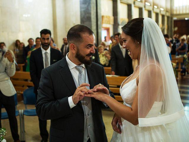 Il matrimonio di Davide e Roberta a Palermo, Palermo 45