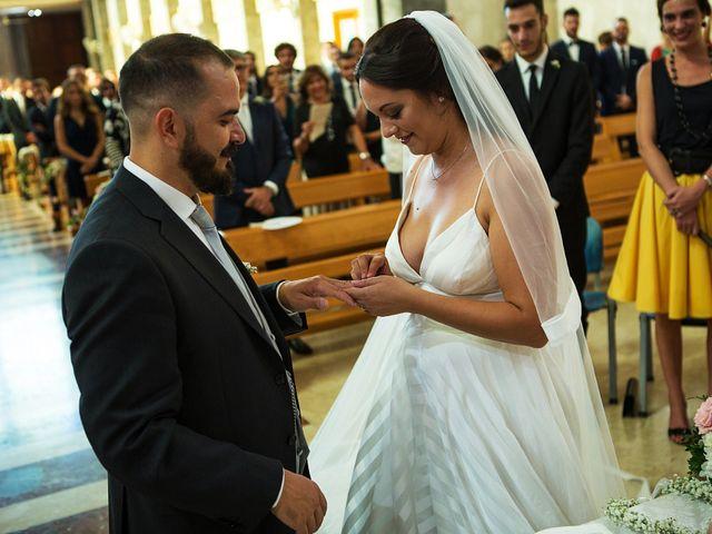 Il matrimonio di Davide e Roberta a Palermo, Palermo 46