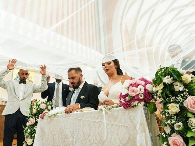 Il matrimonio di Davide e Roberta a Palermo, Palermo 47