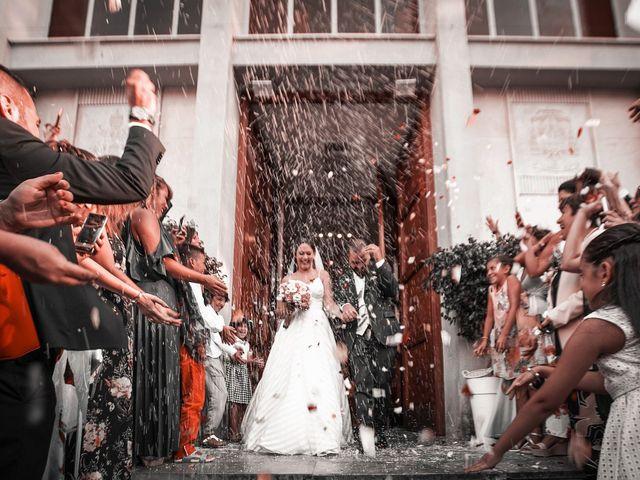 Il matrimonio di Davide e Roberta a Palermo, Palermo 48