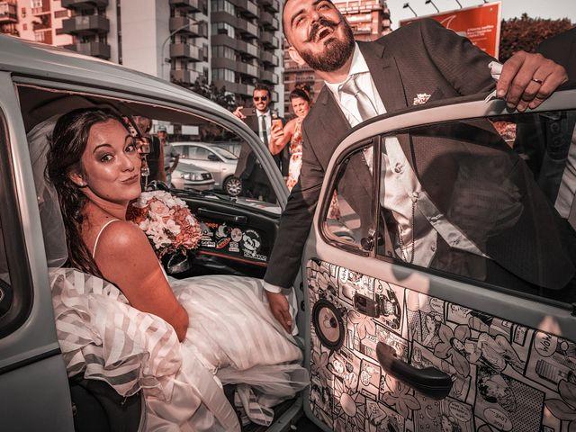 Il matrimonio di Davide e Roberta a Palermo, Palermo 49